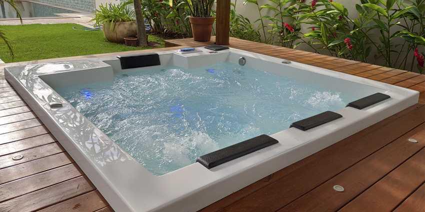 Os benefícios da hidroterapia