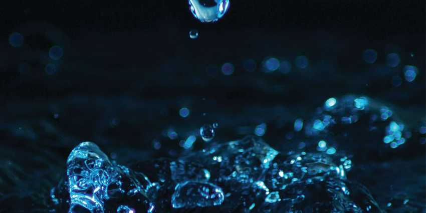 Ozonização deixa o banho mais saudável