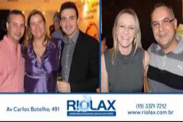 Riolax Piracicaba 17/10/2012
