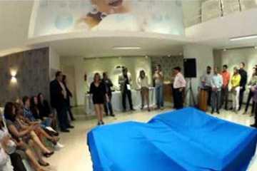 Lançamento Banheira Celine
